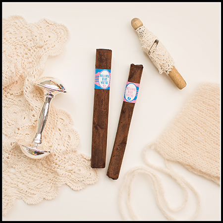 anniversary gift cigar favors wedding favors Chocolate favors Chocolate Cigars favors Chocolate cigars baby shower favors